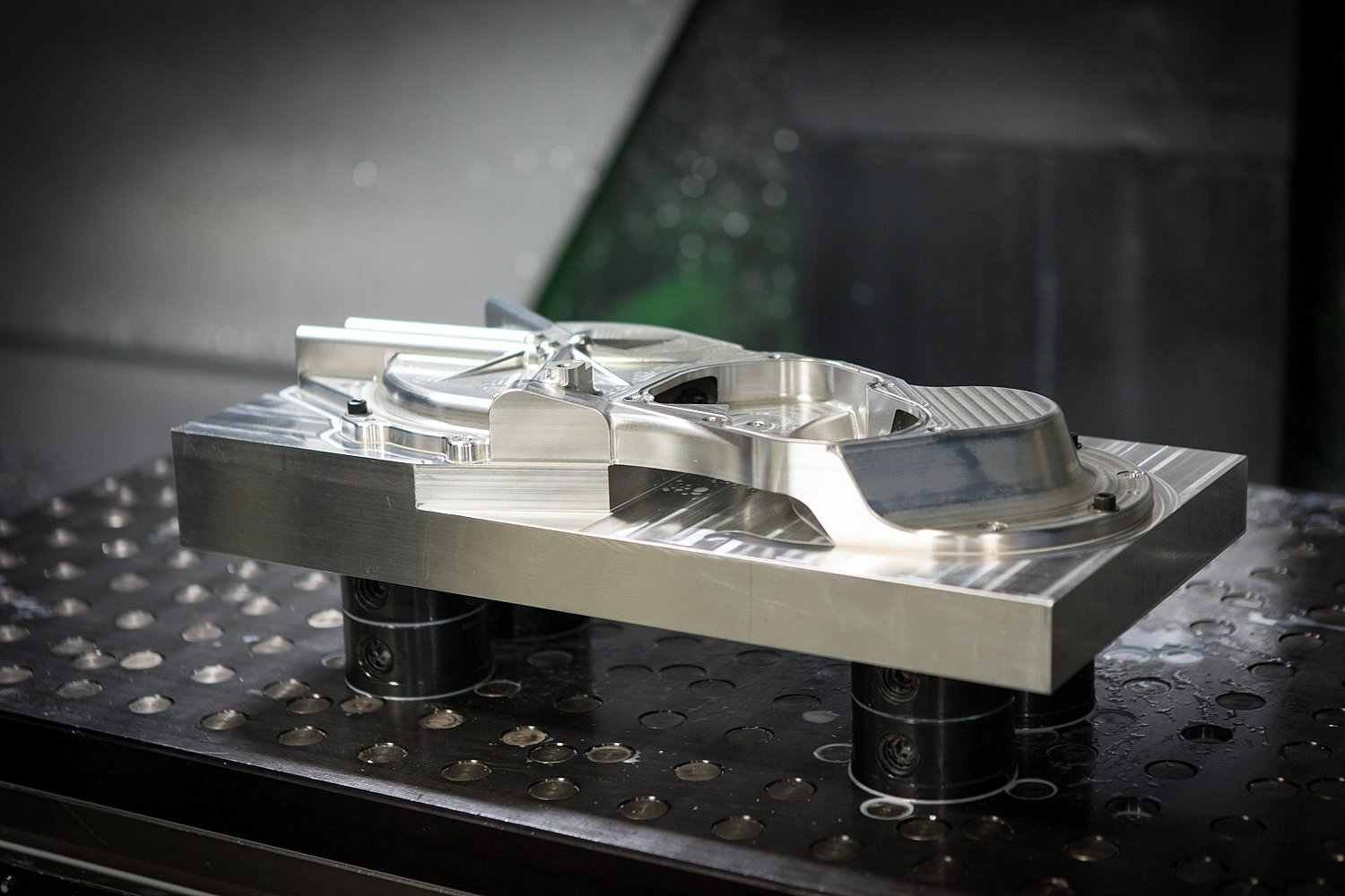 Plastic Injection Mold Making And Tooling Get It Right The