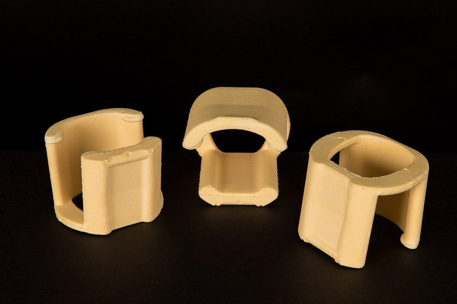 Micro Celllular Polyurethane Part Quest Industries